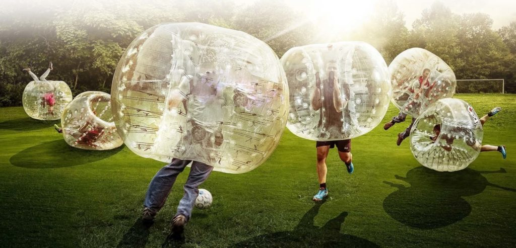 bubblebal