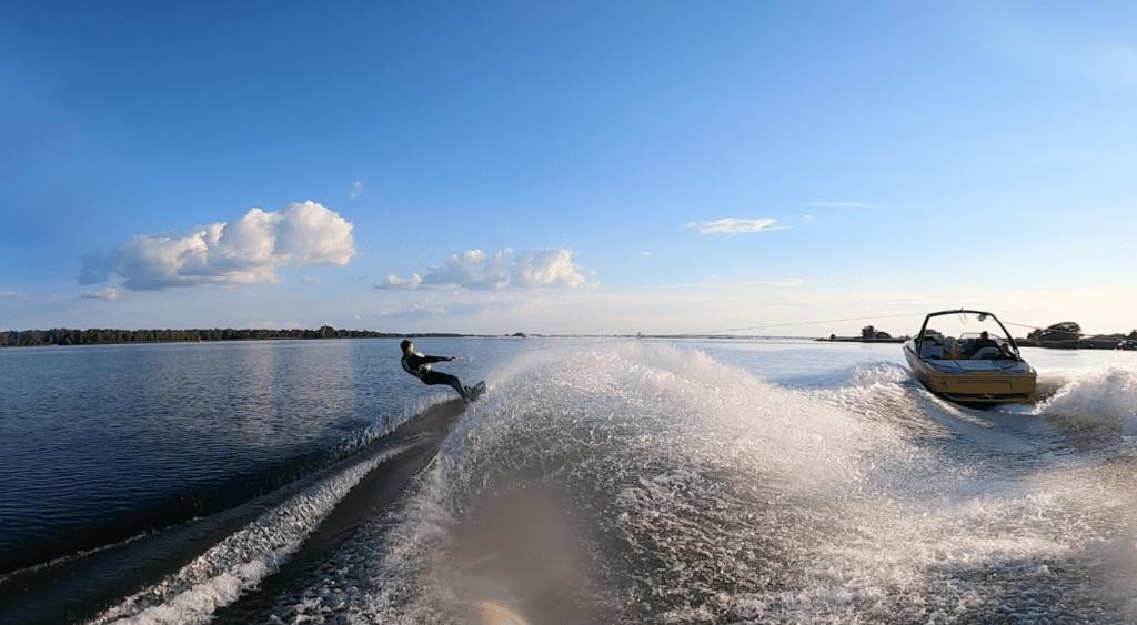 Kom bij ons wakeboarden