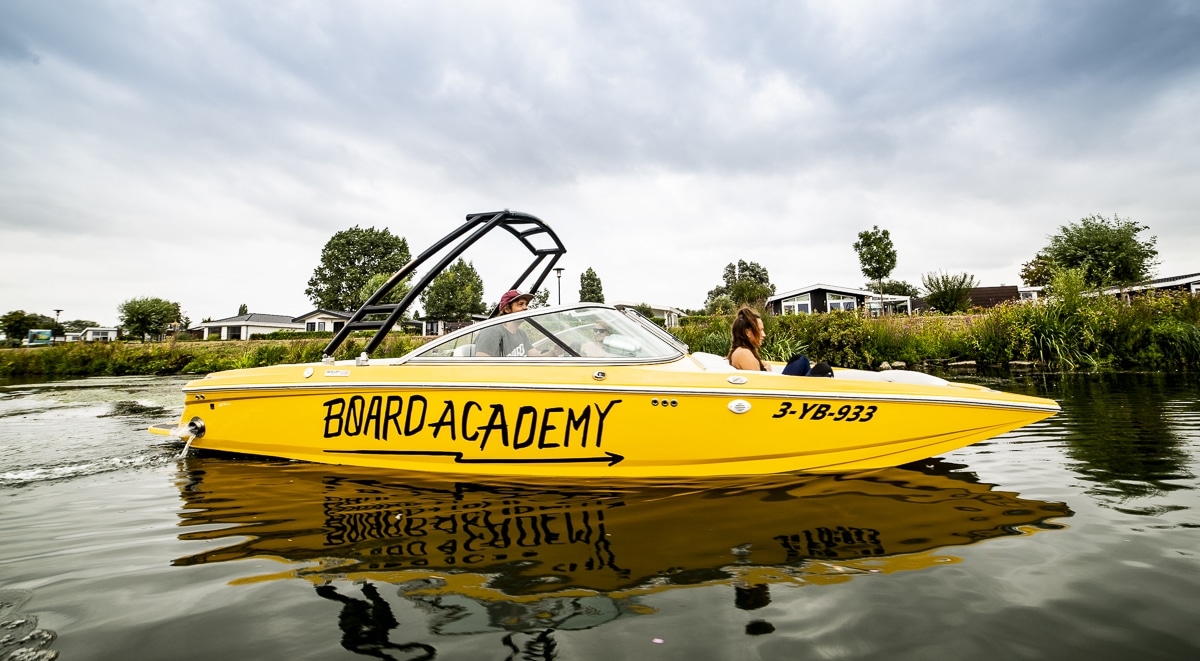 over board academy